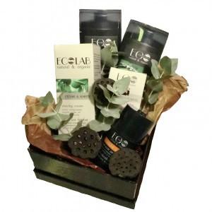 Подарочный набор Eco Lab для мужчин