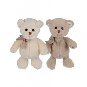 "Мишка Тедди ""Baby Gabriel & Marian"", 15см"