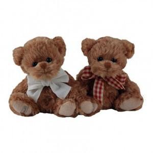 """Мишка Тедди """"Charlie"""", 15см"""