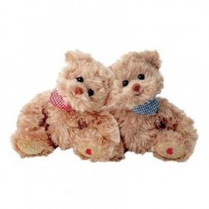 """Мишка Тедди """"Herman"""", 15см"""